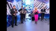 Vera Matovic - Sta ti moja bluza smeta - (LIVE) - Sto da ne - (TvDmSat 2009)