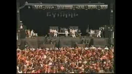 Slipknot - Wait And Bleed (live In Dynamo)