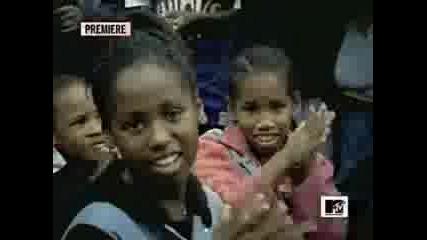 Пародия Акон - Гето