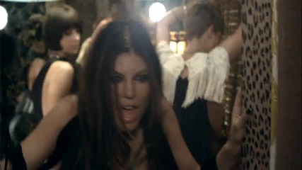 Black Eyed Peas - I Gotta Feeling (high quality)
