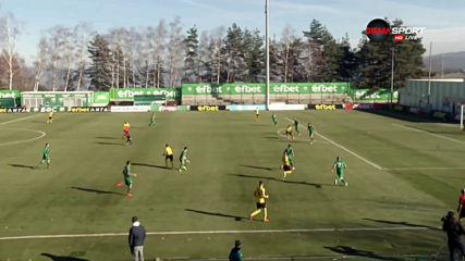Голът на Тодор Неделев срещу Витоша