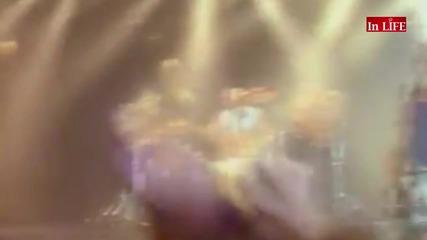 AC/DC VS Мариела Нордел