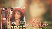 Zehra Bajraktarevic - Pet minuta srece - Audio 1995