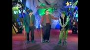 Комиците - ДядовциЧупи Ми Са Бастуна От Напрежение!!!(смях) 16.05.2008