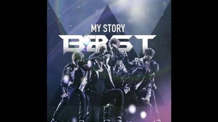 Hyunseung & Kikwang ( Beast) - Let it snow [full song]