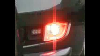 Toyota Land Cruiser - - Headlight Flasher Emergency Light