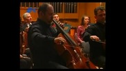 Vivaldi cocherto for two cellos