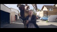 Macklemore & Ryan Lewis - Can't Hold Us Feat. Ray Dalton + Превод!