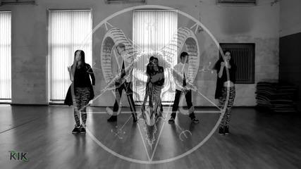 Beyonce - Formation (DA Clique Choreography)
