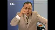 Пълна Лудница - Спортни новини 08.01.2010
