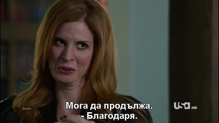 [bg sub] Костюмари / Suits Episode 7