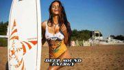 Roman Depthsound & Alex Deeper - I Didn't Miss You (original Mix)