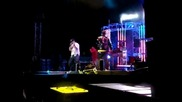 /превод/ Daddy Yankee & Voltio - Dimelo Mami (live)