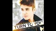 Н О В О + Превод и текст Justin Bieber - Turn To You