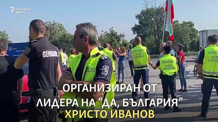Гешев при извънредно положение събира всички прокурори от страната