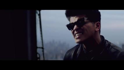 Bad Meets Evil ft. Bruno Mars - Lighters ( Високо Качество ) + Превод