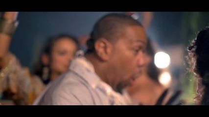 Timbaland - Pass At Me (explicit Version) ft. Pitbull (official hd)