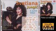 Svetlana Jungic i Juzni Vetar - Poklon za rodjendan (audio 1993)