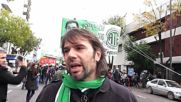 Argentina: Thousands rally against Macri's reforms in Buenos Aires