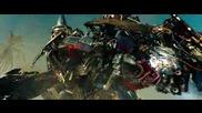Transformers Revenge of the Fallen / Трансформърс Отмъщението (2009) 2 Част с Бг Аудио