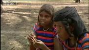 Afar tribe female circumcision - Tribal Wives - Bbc