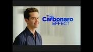Ефектът на Карбонаро - Интериорен дизайнер
