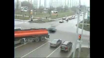 Брутални катастрофи в Русия!