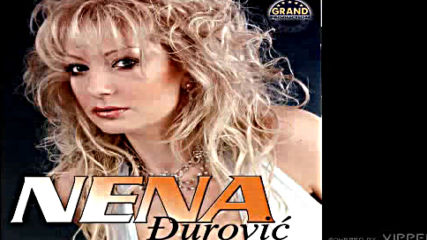 Nena Djurovic - Idi idi - Official audio 2003.