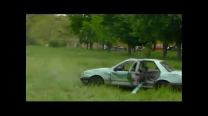 Как се чупи Форд 2-част