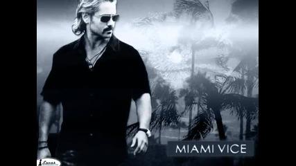 Emilio estefan - pennies in my pocket (miami Vice soundtrack)