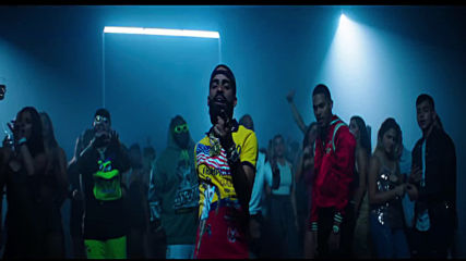 Myke Towers, Farruko, Arcangel, Sech & Zion - Si Se Da Remix (video Oficial)