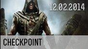 Checkpoint - Поздрави на Афк и Роро, Игри срещу рак и Поредната Assassin's Creed