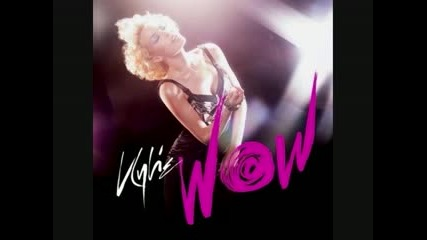 Kylie-Cherry Bomb(new B-Side)-ЯКО!!!!