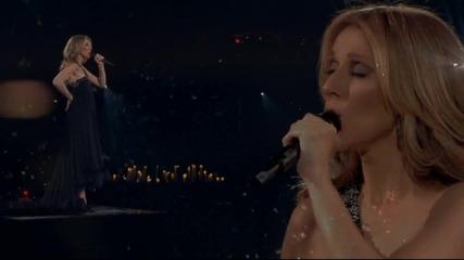 Live Прекрасно ! Celine Dion - My Heart Will Go On