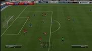 Fifa 14 Челси - Манчестър Юнайтед (fa Cup final)
