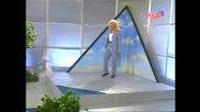 Lepa Brena - Otvori se nebo (pink tv)
