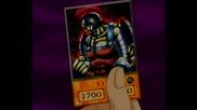 Yu - Gi - Oh! - Epizod 112 - Saiuzat na Golemite Pet - chast 2