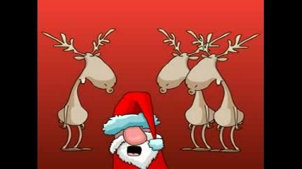 Дядо Коледа Vs. Greenday