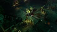 Diablo 3 Witch Doctor - Locustswarm
