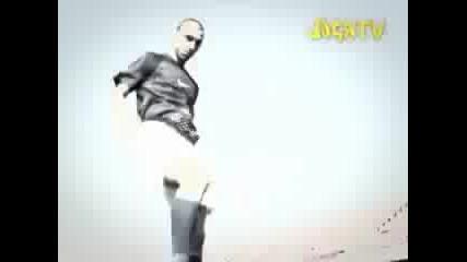 Joga Bonito - Златан с дъвка