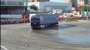 Камион Дрифтира