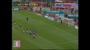 02/09/2009 San Lorenzo - Estudiantes La Plata 0 - 1 Goal na Boselli