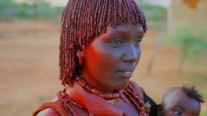 Ще ни допуснат ли до своя свят племето Хамар (