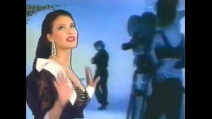 Ceca - Zaboravi - (Official Video 1993)