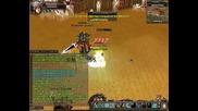 Hero Online - Skillet