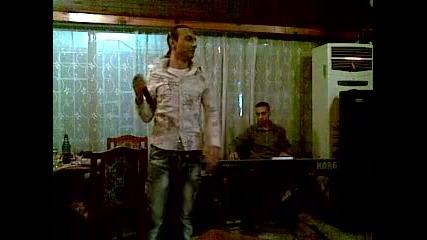 Mikele-vasilica live