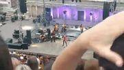 Imany Live Plovdiv