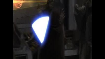 Star Wars - A Hero Falls