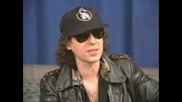 Scorpions - Interview (1/5)