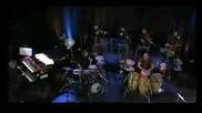 Al Di Meola - Misterio (live)
